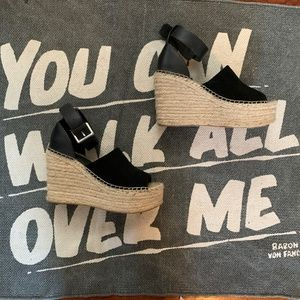 Marc Fisher Espadrilles